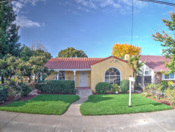 Photo of 251 N Leigh AVE, CAMPBELL, CA 95008 (MLS # ML81685508)