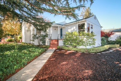Photo of 924 Woodland AVE, SAN CARLOS, CA 94070 (MLS # ML81685548)
