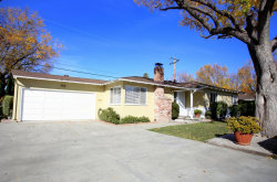 Photo of 2124 San Antonio PL, SANTA CLARA, CA 95051 (MLS # ML81685676)