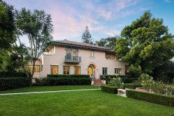 Photo of 215 Coleridge AVE, PALO ALTO, CA 94301 (MLS # ML81685906)
