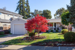 Photo of 2267 Howard AVE, SAN CARLOS, CA 94070 (MLS # ML81686189)