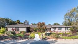 Photo of 800 MIRAMAR TER, BELMONT, CA 94002 (MLS # ML81686534)