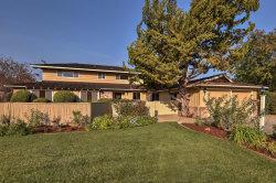 Photo of 1671 Ben Roe DR, LOS ALTOS, CA 94024 (MLS # ML81686536)