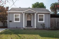 Photo of 3230 Fair Oaks AVE, REDWOOD CITY, CA 94063 (MLS # ML81686563)