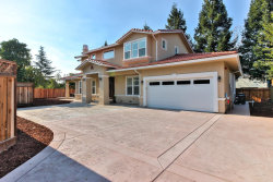Photo of 295 California ST, CAMPBELL, CA 95008 (MLS # ML81686615)