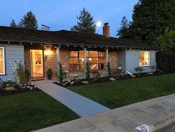 Photo of 43 Stanford LN, SAN CARLOS, CA 94070 (MLS # ML81686639)