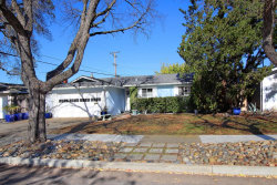 Photo of 1717 Hydrangea LN, SAN JOSE, CA 95124 (MLS # ML81686709)