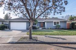 Photo of 699 S Genevieve LN, SAN JOSE, CA 95128 (MLS # ML81686729)