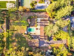 Photo of 20 Linda Vista AVE, ATHERTON, CA 94027 (MLS # ML81686839)