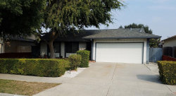 Photo of 355 Allegan CIR, SAN JOSE, CA 95123 (MLS # ML81687069)