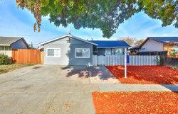 Photo of 483 Sebasian WAY, SAN JOSE, CA 95111 (MLS # ML81687119)