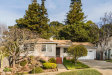 Photo of 4205 Alameda De Las Pulgas, SAN MATEO, CA 94403 (MLS # ML81687203)