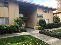 Photo of 3550 Alden WAY 4, SAN JOSE, CA 95117 (MLS # ML81687265)