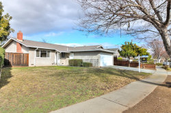 Photo of 3729 Century DR, CAMPBELL, CA 95008 (MLS # ML81687829)