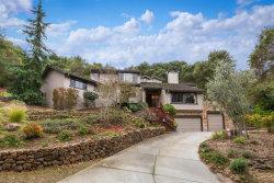 Photo of 110 Happy Acres RD, LOS GATOS, CA 95032 (MLS # ML81687834)