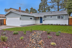 Photo of 845 W Sunnyoaks AVE, CAMPBELL, CA 95008 (MLS # ML81687991)