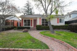 Photo of 15729 Linda AVE, LOS GATOS, CA 95032 (MLS # ML81688125)