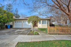 Photo of 2008 REDWOOD AVE, REDWOOD CITY, CA 94061 (MLS # ML81688129)