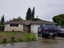 Photo of 112 Piedra DR, SUNNYVALE, CA 94086 (MLS # ML81688329)