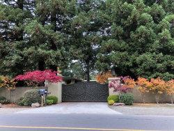 Photo of 126 Atherton AVE, ATHERTON, CA 94027 (MLS # ML81688501)