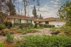 Photo of 1484 Cedar PL, LOS ALTOS, CA 94024 (MLS # ML81688606)