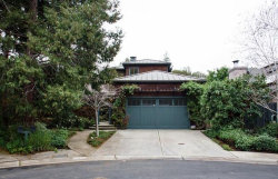 Photo of 4 Russell CT, MENLO PARK, CA 94025 (MLS # ML81688736)