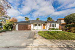 Photo of 855 Dearborn PL, GILROY, CA 95020 (MLS # ML81688763)