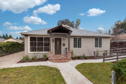 Photo of 1874 Villa ST, MOUNTAIN VIEW, CA 94041 (MLS # ML81689409)