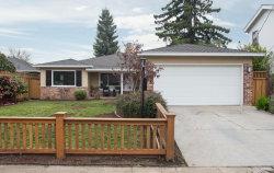 Photo of 1534 White Oak WAY, SAN CARLOS, CA 94070 (MLS # ML81689450)