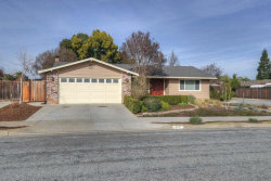 Photo of 1195 San Miguel ST, GILROY, CA 95020 (MLS # ML81689478)