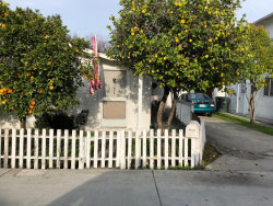 Photo of 1 Vera CT, REDWOOD CITY, CA 94061 (MLS # ML81689584)