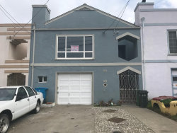 Photo of 345 1st AVE, DALY CITY, CA 94014 (MLS # ML81689616)
