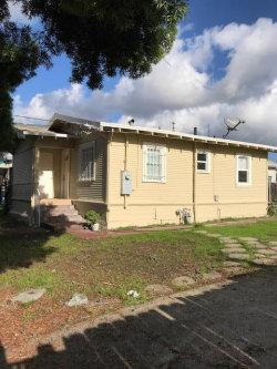 Photo of 9530 Walnut ST, OAKLAND, CA 94603 (MLS # ML81689638)