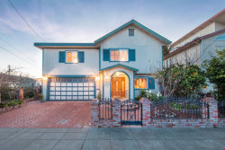 Photo of 917 Masson AVE, SAN BRUNO, CA 94066 (MLS # ML81690719)