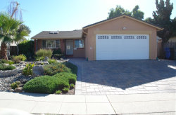 Photo of 1230 Traughber ST, MILPITAS, CA 95035 (MLS # ML81691501)