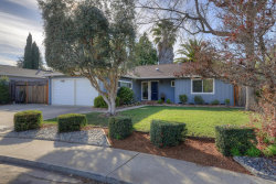 Photo of 1614 Columbia DR, MOUNTAIN VIEW, CA 94040 (MLS # ML81691794)