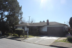 Photo of 982 Bryant WAY, SUNNYVALE, CA 94087 (MLS # ML81692267)