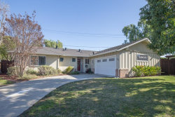 Photo of 107 Farm Hill WAY, LOS GATOS, CA 95032 (MLS # ML81692320)