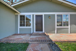 Photo of 3585 Cadwallader AVE, SAN JOSE, CA 95121 (MLS # ML81692403)