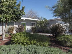 Photo of 587 Balsam AVE, SUNNYVALE, CA 94085 (MLS # ML81692441)