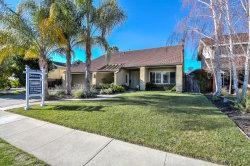 Photo of 1844 Schooldale DR, SAN JOSE, CA 95124 (MLS # ML81692481)