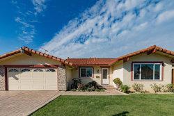 Photo of 3726 Eastwood CIR, SANTA CLARA, CA 95054 (MLS # ML81692588)