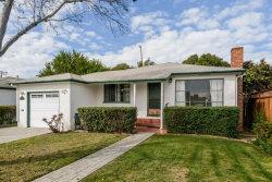 Photo of 517 Poinsettia AVE, SAN MATEO, CA 94403 (MLS # ML81692636)