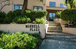 Photo of 777 Morrell AVE 203, BURLINGAME, CA 94010 (MLS # ML81692733)