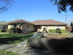 Photo of 3559 Constance DR, SAN JOSE, CA 95117 (MLS # ML81692935)