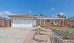 Photo of 1664 Hyde CT, LOS GATOS, CA 95032 (MLS # ML81693000)