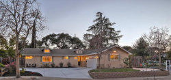 Photo of 135 Green Hill WAY, LOS GATOS, CA 95032 (MLS # ML81693075)