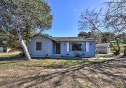 Photo of 19280 Mallory Canyon RD, SALINAS, CA 93907 (MLS # ML81693103)