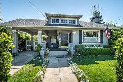 Photo of 1543 Cypress AVE, BURLINGAME, CA 94010 (MLS # ML81693226)