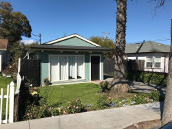 Photo of 1808-1810 Roosevelt AVE, REDWOOD CITY, CA 94061 (MLS # ML81693242)